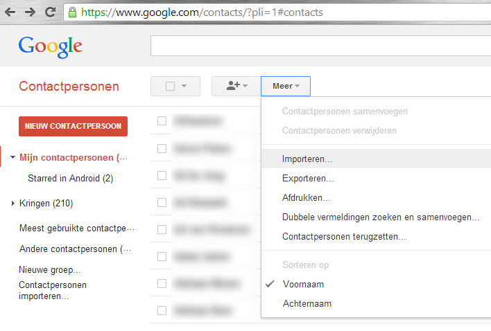 importgooglecontacts